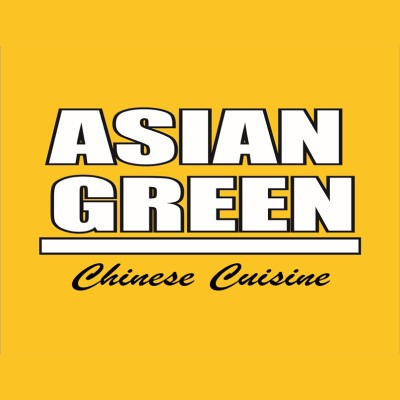 asiangreen